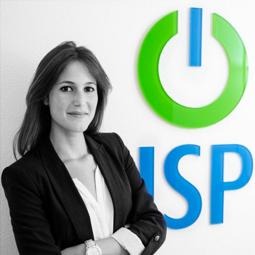 Cristina Sarabia Pérez